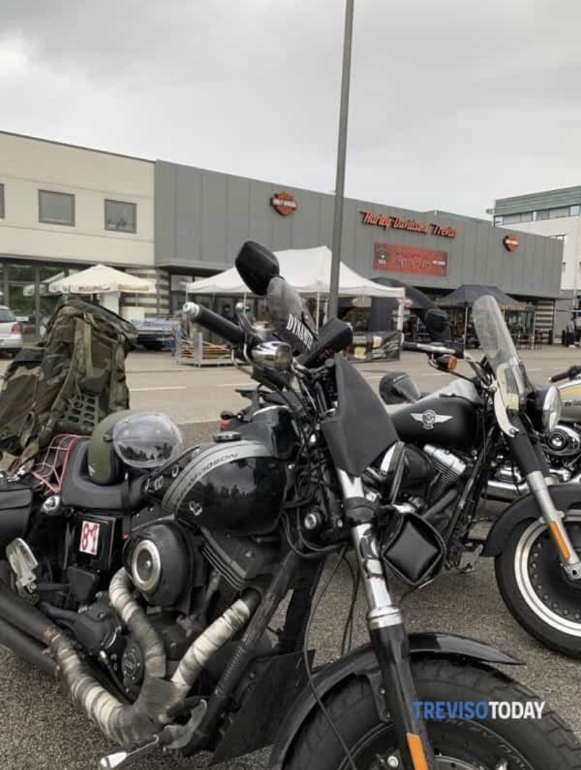 Harley-Davidson, Open Day autunno 2019