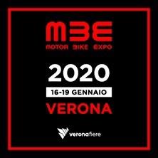 Motor Bike Expo 2020: Verona Fiere, un weekend ricco diemozioni.